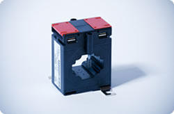 m6240 moulded case transformer with sealable terminal cover